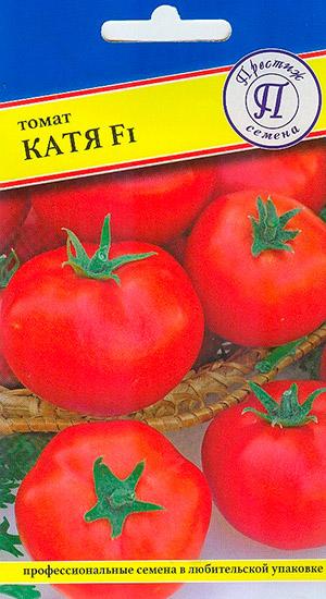"томаты ""Катя"""